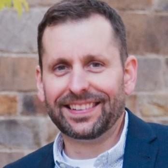 Headshot of Josh Swenson